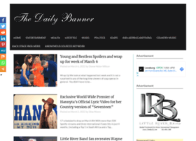 thedailybanner.com