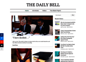 thedailybell.com