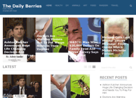 thedailyberries.com