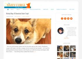 thedailycorgi.blogspot.com