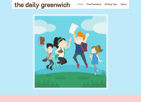 thedailygreenwich.com