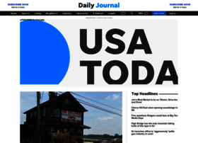 thedailyjournal.com