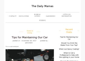 thedailymamas.com