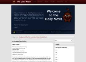thedailymews.com