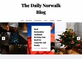 thedailynorwalk.com