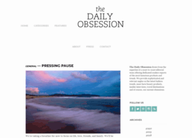thedailyobsession.net