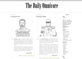 thedailyomnivore.net