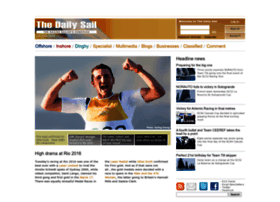 thedailysail.com
