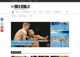 thedailyscrolls.com