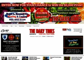 thedailytimes.com