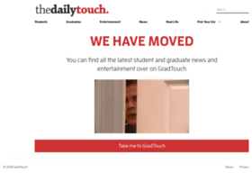 thedailytouch.com