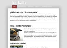 thedailywilton.com