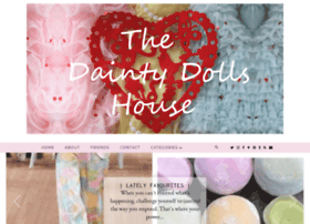 thedaintydollshouse.blogspot.co.uk