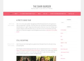 thedairiburger.com