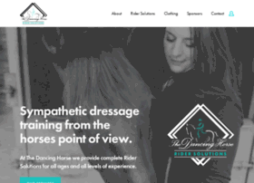 thedancinghorse.co.uk