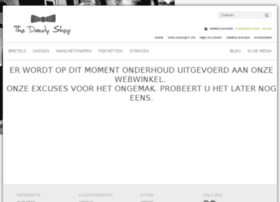 thedandystore.nl