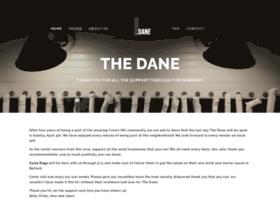 thedaneseattle.com
