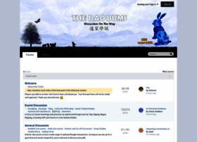 thedaobums.com