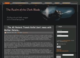 thedarkblade.com