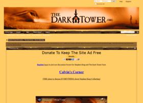 thedarktower.org