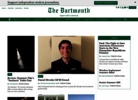 thedartmouth.com