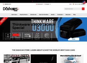 thedashcamstore.com