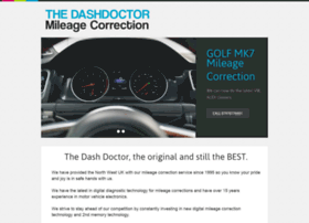 thedashdoctor.co.uk