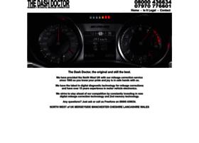 thedashdoctor.com