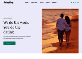 thedatingring.com