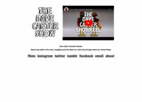 thedavecartershow.com