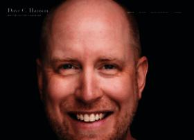 thedavehanson.com