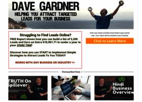 thedavidgardner.com