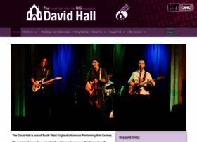 thedavidhall.org.uk