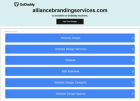 thedavis.alliancebrandingservices.com