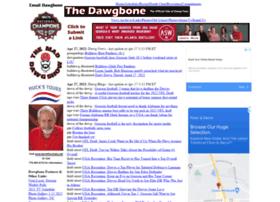 thedawgbone.com