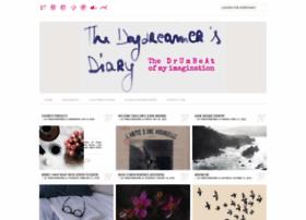 thedaydreamerdiary.blogspot.com