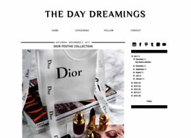 thedaydreamings.blogspot.de