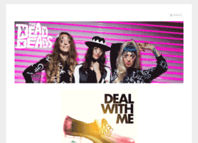 thedeaddeads.com