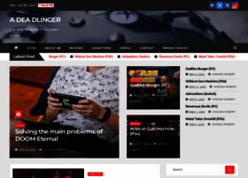 thedeadlinger.com