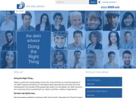 thedebtadvisor.co.uk