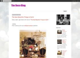 thedecoblog.blogspot.ca
