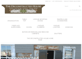 thedeconstructedhouse.mybigcommerce.com