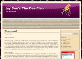 thedeeclan.com