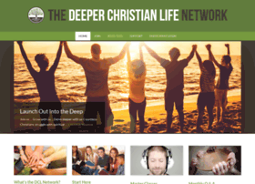 thedeeperchristianlife.com