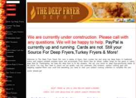 thedeepfryerdepot.com