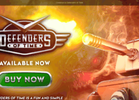 thedefendersoftime.com