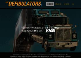 thedefibulators.com
