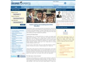 thedegreeexperts.com