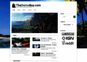 thedemobay.com