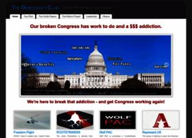 thedemocracyclub.org